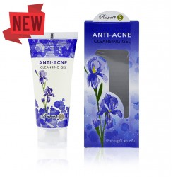 Anti–Acne Cleansing Gel