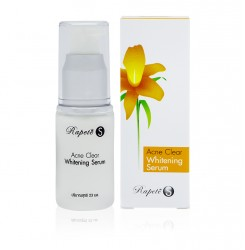 Acne Clear Whitening Serum